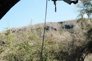 Formation aux travaux sur cordes